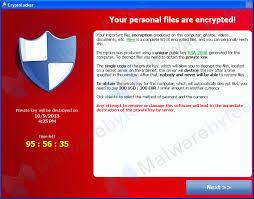 Ransomeware Computer VIrus